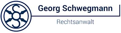 Georg Schwegmann - Rechtsanwalt in Osnabrück